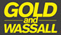 Gold and Wassall logo